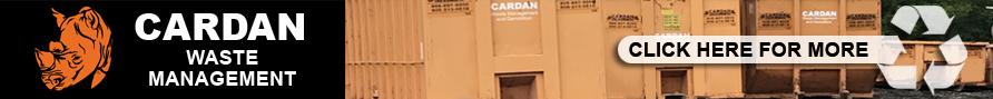 Cardan Hydrovac