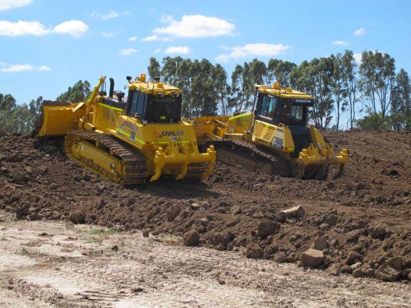 CARDAN Excavation Image